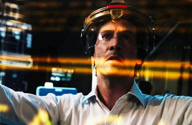 Русский трейлер sci-fiтриллера «Репродукция» сКиану Ривзом.