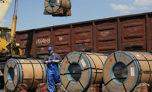 Канада заподозрила российских металлургов в демпинге