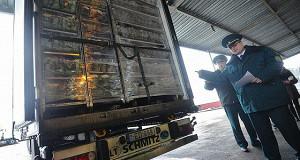 СБУ запретил экспорт на Украину 243 российским компаниям