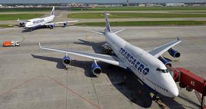 «Трансаэро» готовится запустить новую авиакомпанию