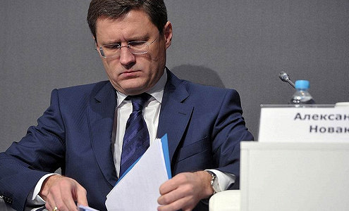 НДПИ на газ может быть повышен только для «Газпрома»