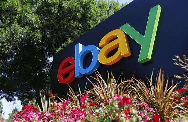 Чистая прибыль eBay в2020 году выросла втрираза