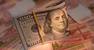 В США спекулянты рекордно уменьшили ставки на укрепление рубля