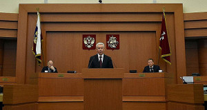 Сергей Собянин подвел итоги пятилетней работы над Москвой