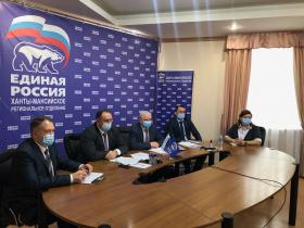 Максим Ряшин принял участие вобсуждении перспектив развития городских агломераций вРоссии