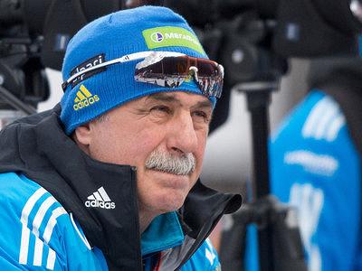 Главный тренер сборной России побиатлону: Малышко нужно эмоционально себя поднять