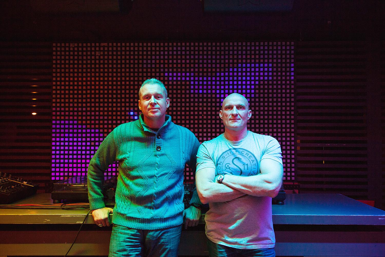 Анатолий и Вячеслав