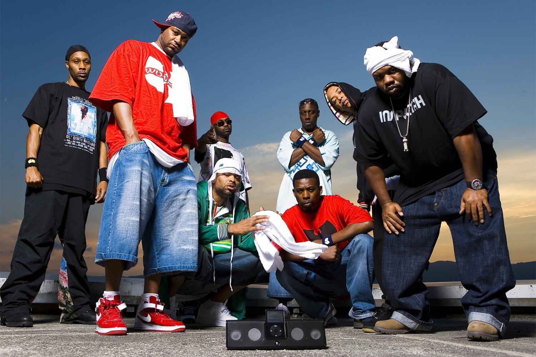 Новый сингл Wu-Tang Clan