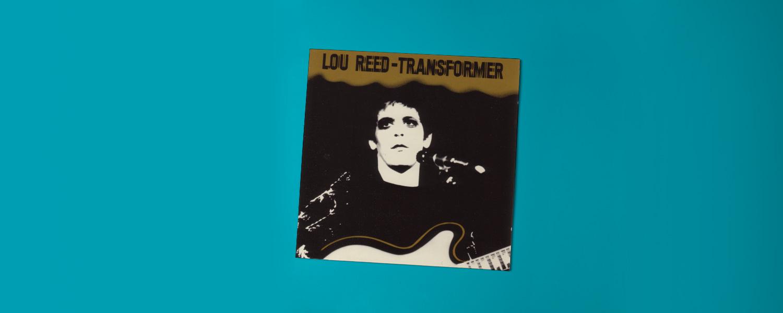 «Transformer» (1972)