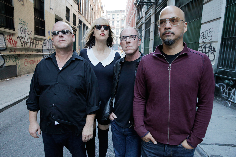 Новая EP Pixies