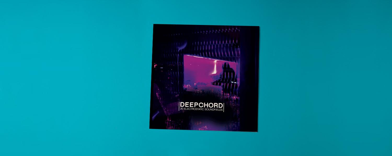 DeepChord «20 Electrostatic Soundfields»