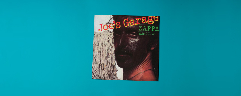 «Joe's Garage» (1979)