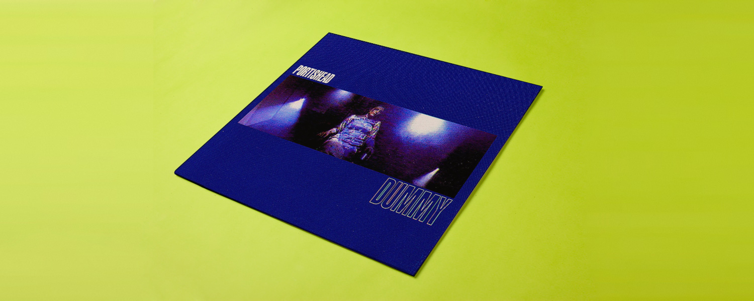 Portishead «Dummy» (1994)