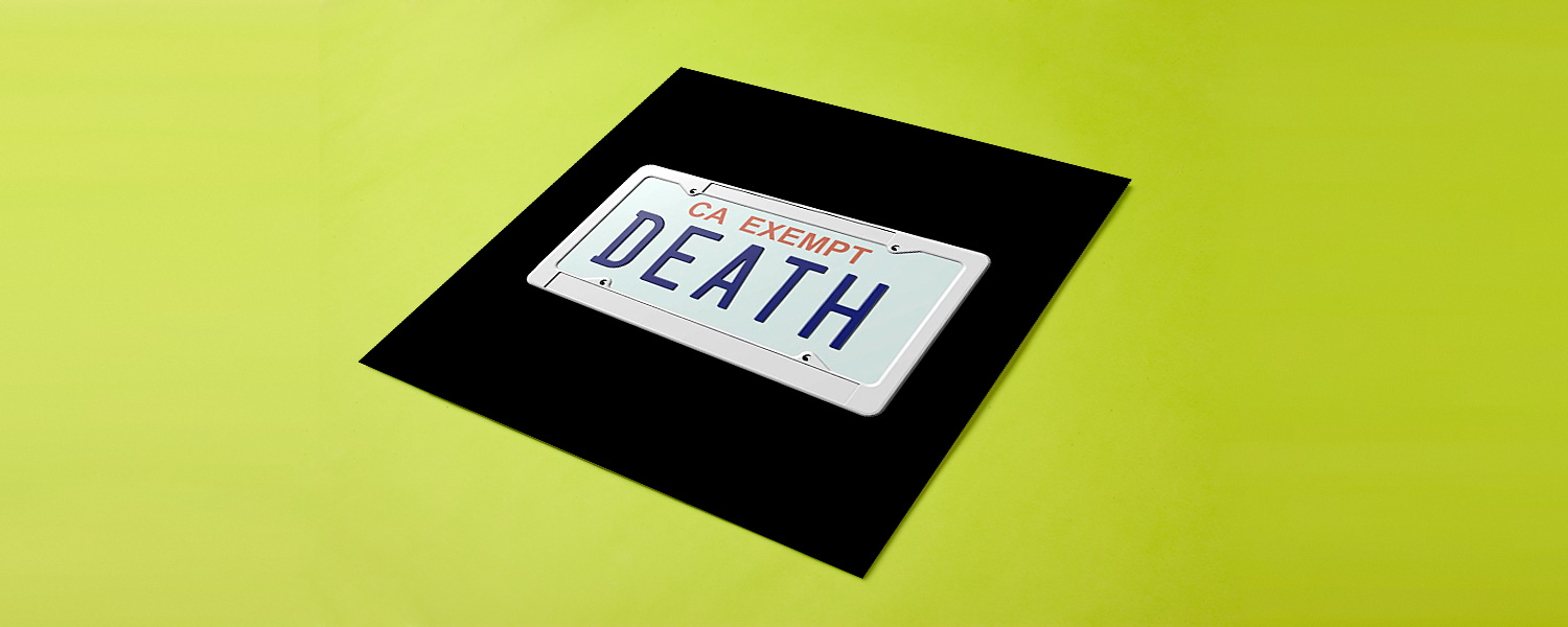 9. Death Grips «Government Plates»