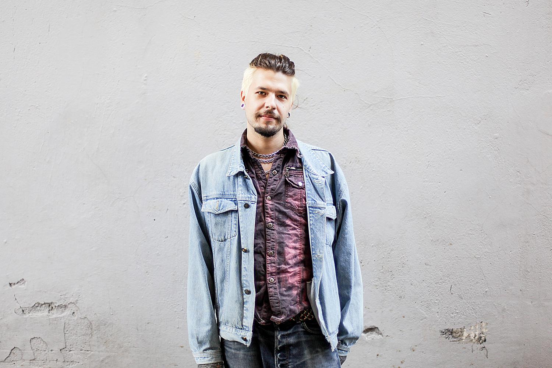 Макар Бутков, 24 года, Москва