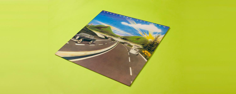 Kraftwerk «Autobahn» (1974)