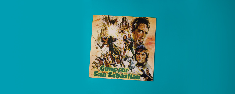 «La Bataille de San Sebastian» (1968)