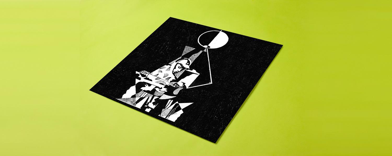4. King Krule «6 Feet Beneath the Moon»