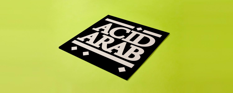 «Acid Arab»