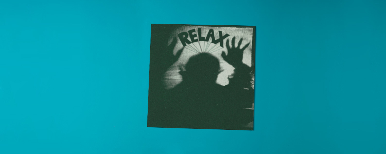 Holy Wave «Relax»