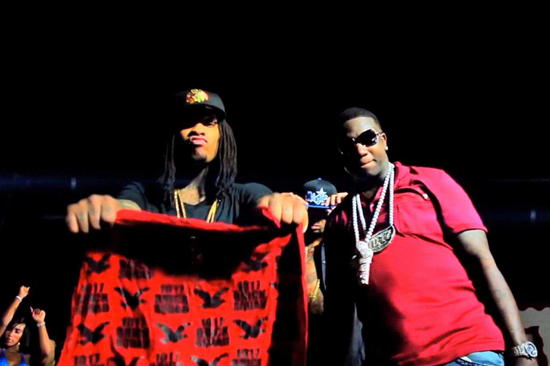 2012—2013. 1017 Brick Squad разваливается