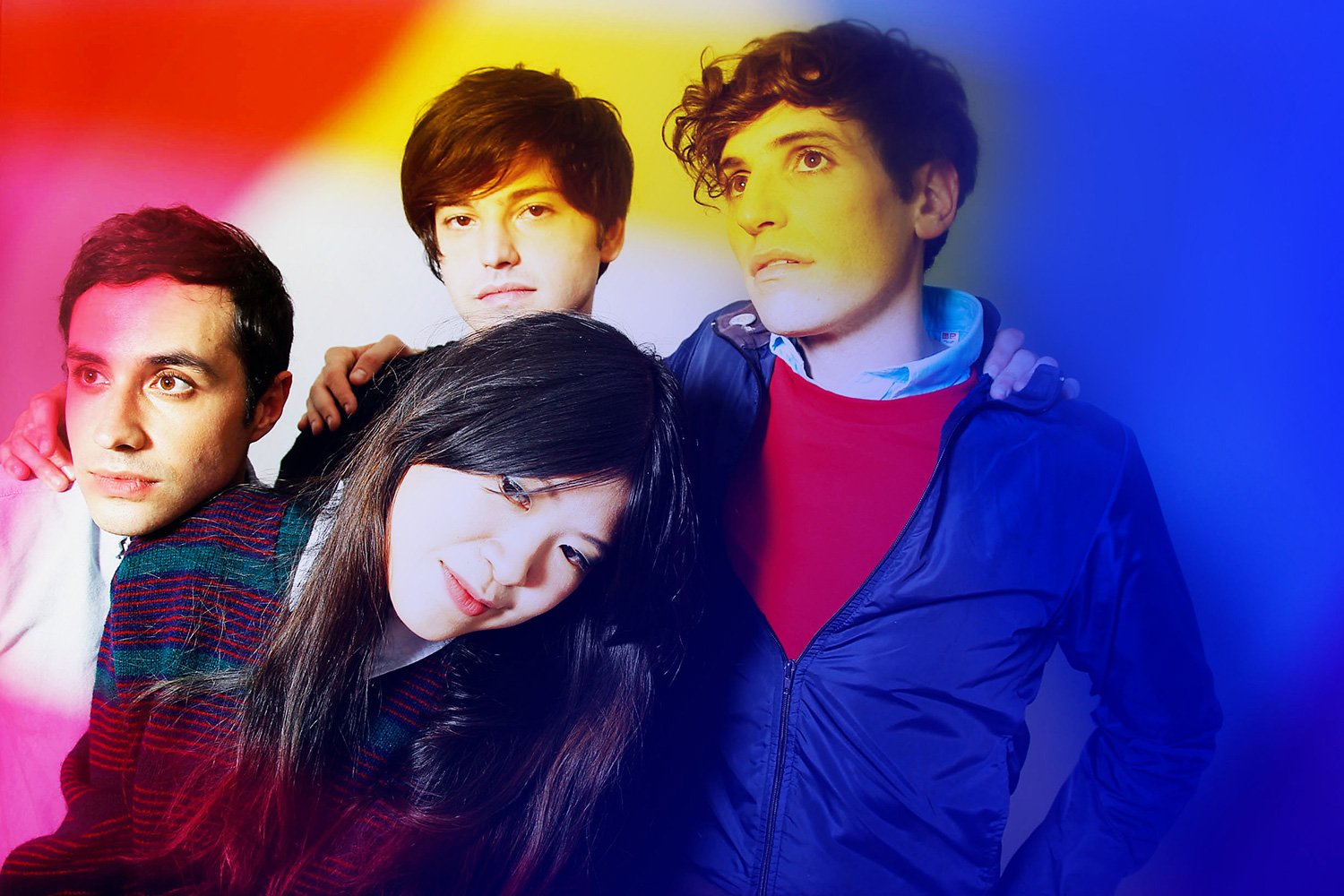 Новая песня The Pains of Being Pure at Heart