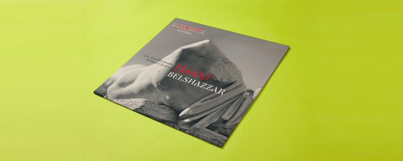 William Christie & Les Arts Florissants «Händel: Belshazzar»