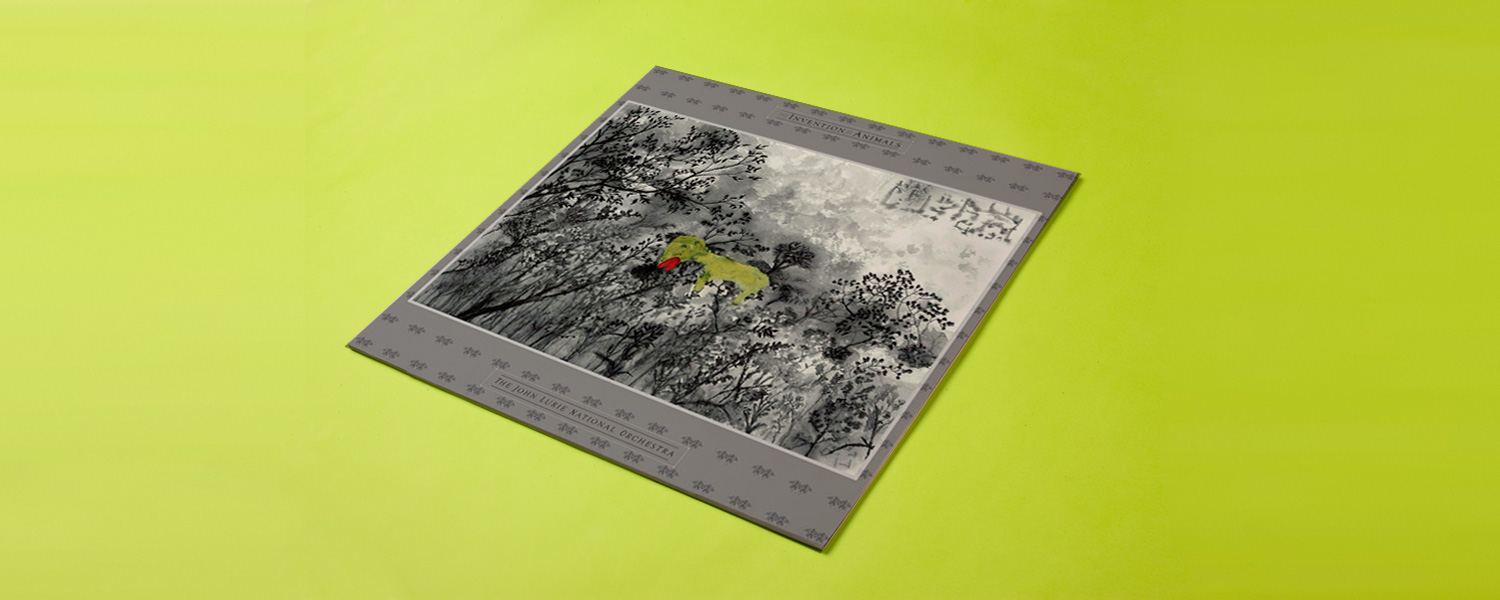 The John Lurie National Orchestra «The Invention of Animals»