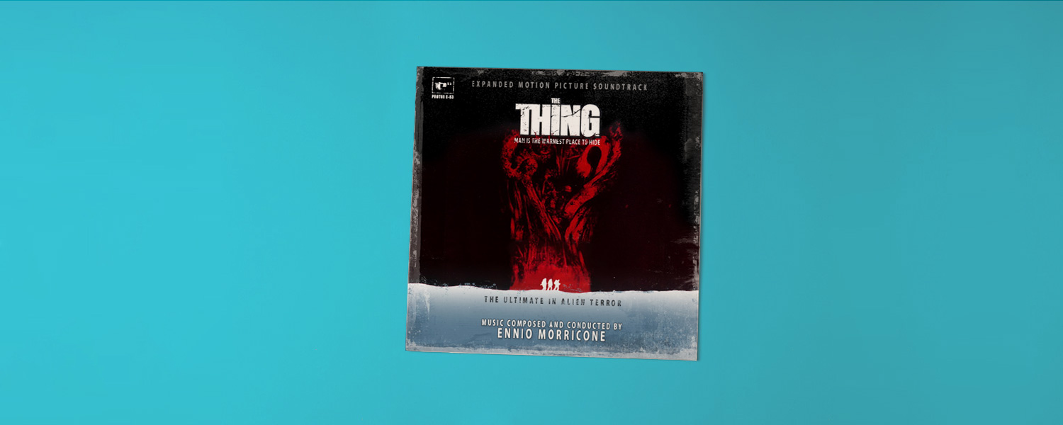 «The Thing» (1982)