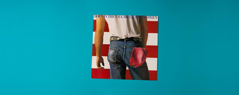 «Born in the USA» (1984)