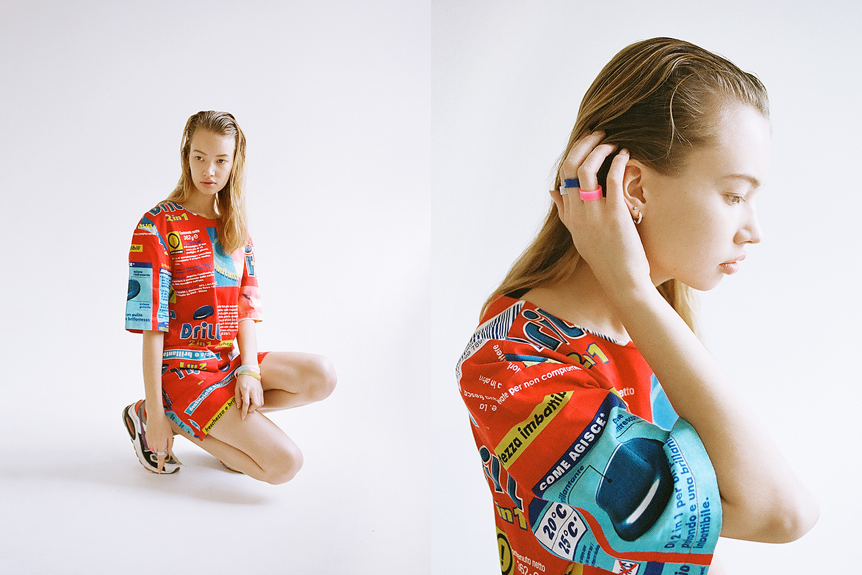 Платье Turbo Yulia, 8500 р.