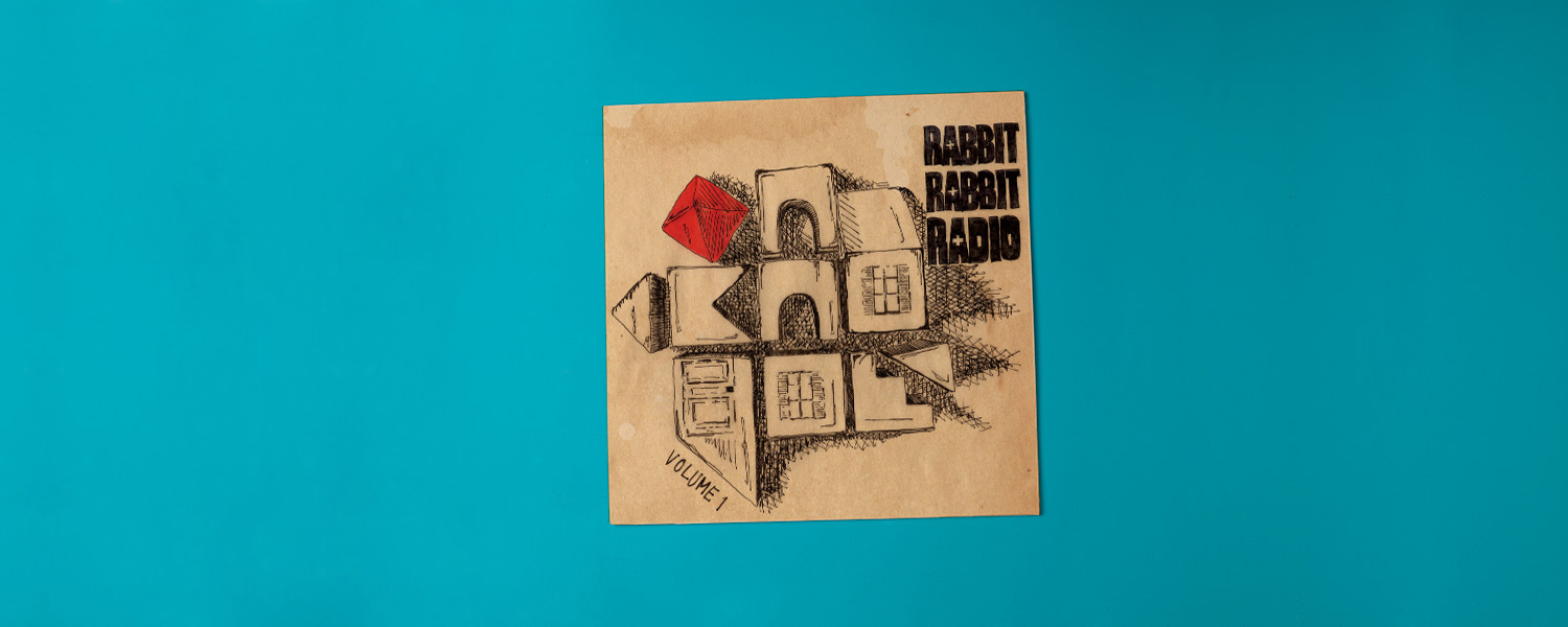 Rabbit Rabbit «Rabbit Rabbit Radio Vol. 1»