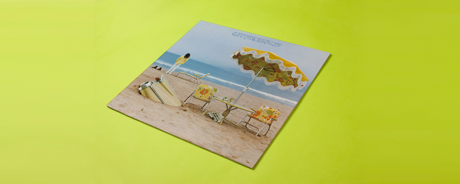 Neil Young «On the Beach» (1974)