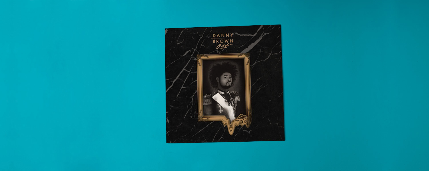 25. Danny Brown «Old»