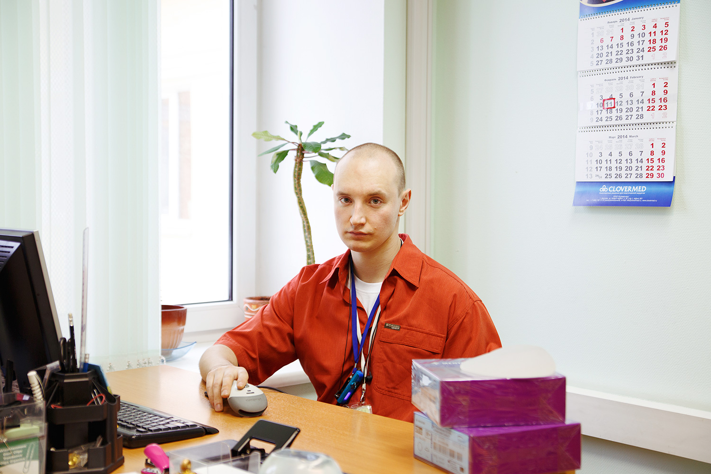 Иван Хворостухин