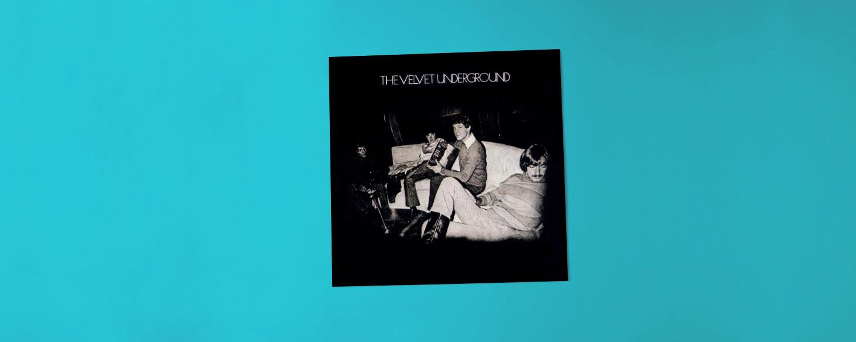 The Velvet Underground «The Velvet Underground» (1969)