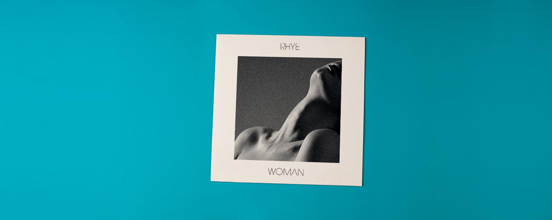 12. Rhye «Woman»