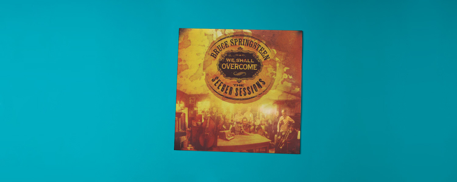 «We Shall Overcome: The Seeger Sessions» (2006)
