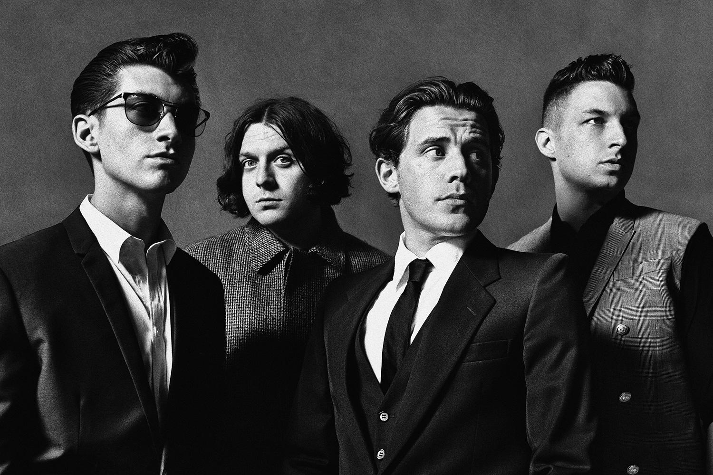 Свежая песня Arctic Monkeys