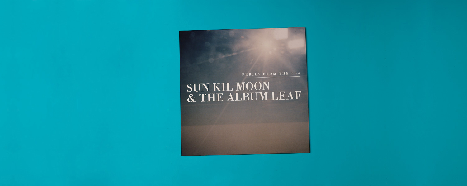 21. Mark Kozelek & Jimmy LaValle «Perils from the Sea»