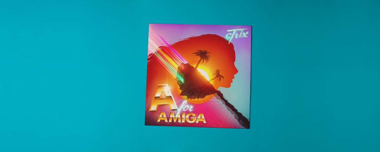cTrix «A for Amiga»