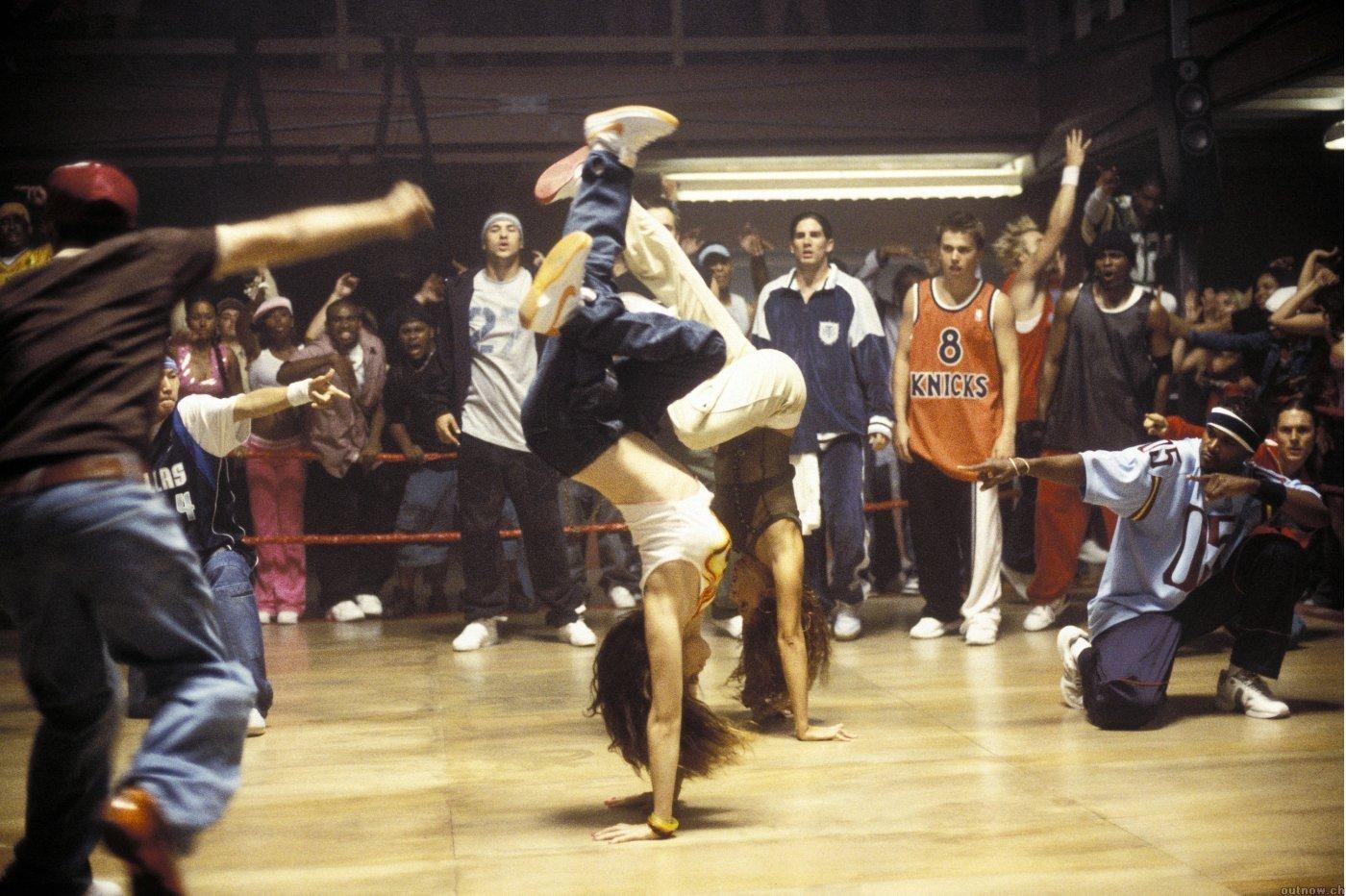 Танцы улиц смотреть фото