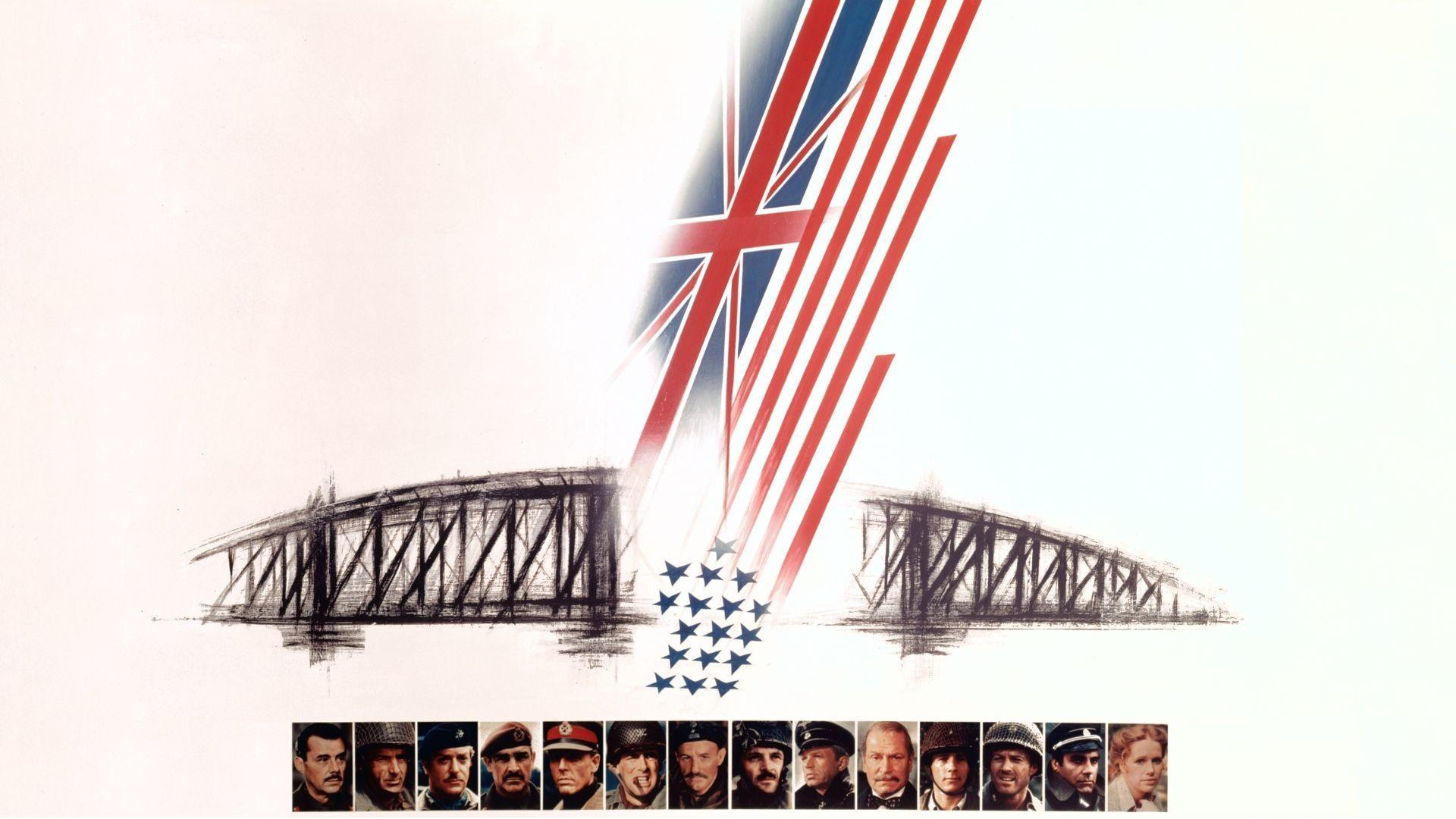 Мост слишком далеко смотреть фото