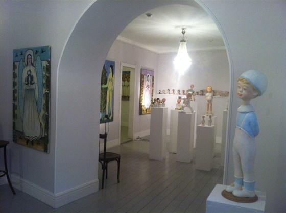 Фото галерея Роза Азора