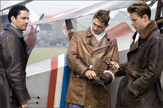 Эскадрилья «Лафайет» смотреть фото