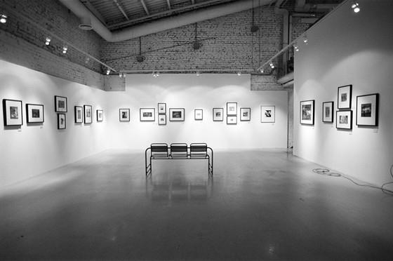 Фото галерея Меглинская