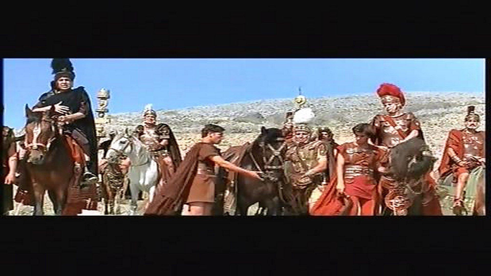 Антоний и Клеопатра смотреть фото