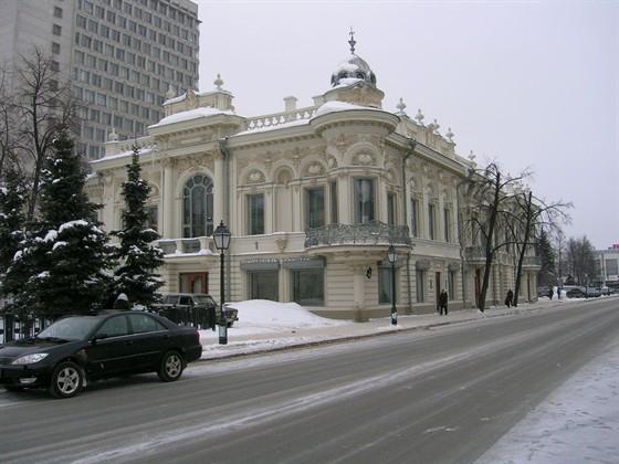 Фото национальная библиотека