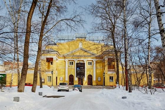 Театр музкомедии новосибирск официальный сайт купить билет купить билеты концерты в краснодаре