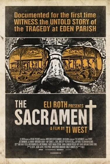 The Sacrament смотреть фото